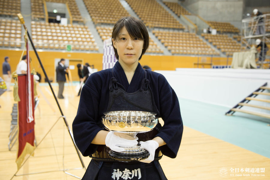 [SPOTLIGHT] - Moeko Takahashi Becomes Women's All Japan Champ 2 Years in a Row!