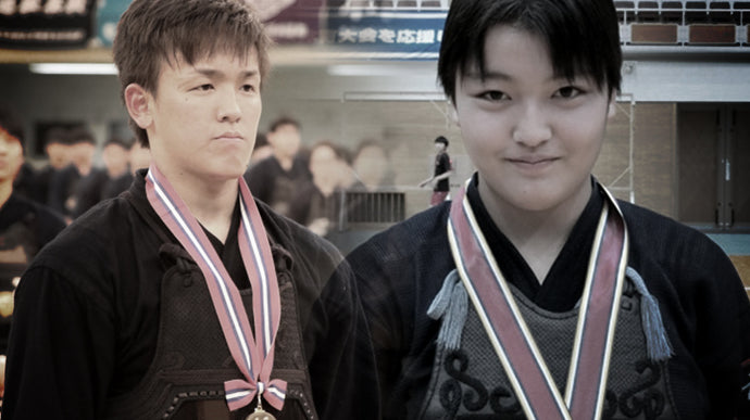 MINI BLOG/VIDEO - Team Japan's Youngest Members