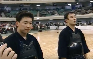 [CLASH OF TITANS] - Miyazaki Brothers vs Eiga Brothers in '97 All Japan Champs!