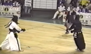 [CLASSIC VIDEO] - Isao Okido Sensei's Individual Victory at the 1988 7th WKC!