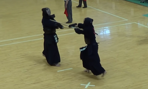 [IPPON REEL] - Video Collection of AMAZING Tsuki Ippons!