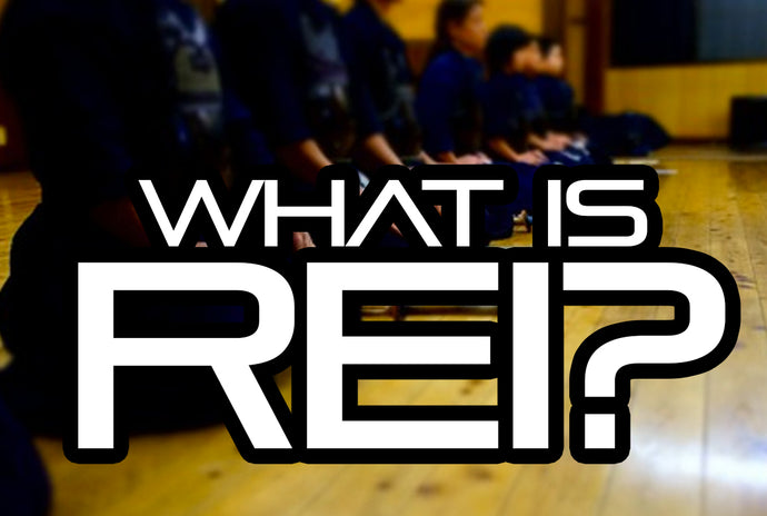 [KENDO RANT] - What is Rei? Bogu Stitching?