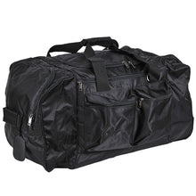 Deluxe Rolling Travel Bogu Bag
