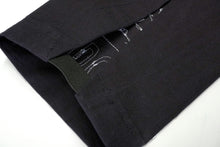 *NEW* Original 'Fuchi-Nui' Embroidered Clarino Kendo Zekken (Nafuda)
