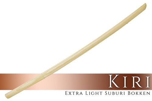 *NEW* MADE IN JAPAN - Kiri Bokken
