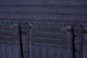 'VANGUARD JUNIOR' Super Protective GUARD-STITCH KendoStar Junior Tare
