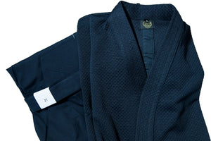 *30% OFF* SOLITAIRE Cushioned Kendogi & Synthetic Hakama Uniform Set