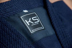 *NEW* KendoStar Essentials: Single Layer Cotton Kendogi