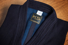 *LIMITED LOWEST EVER PRICE - 50% OFF!!* - 'KINBOSHI' - Double Layer Kendogi & #10,000 Hakama Prestige Uniform Set