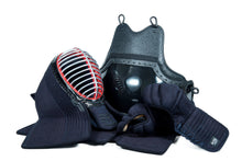 *NEW* VANGUARD BASIC (JUNIOR SIZES)' Protective KendoStar Bogu Set