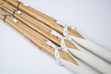 *40% OFF* - Premium Specialist Jodan Shinai 'TENKAFUBU' - Set of 3
