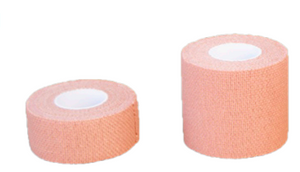 Elastic Tape (Yaki Tape) (Pack of 6)