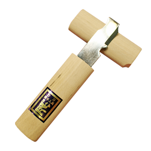 Premium Shinai Shaver (Kezuri) in White Oak Case