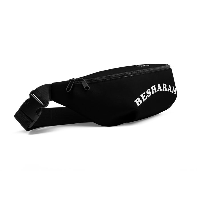 Besharam Belt Bag (Night)