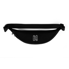 Badtameez Belt Bag (Night)