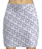 Front Pocket Golf Skort