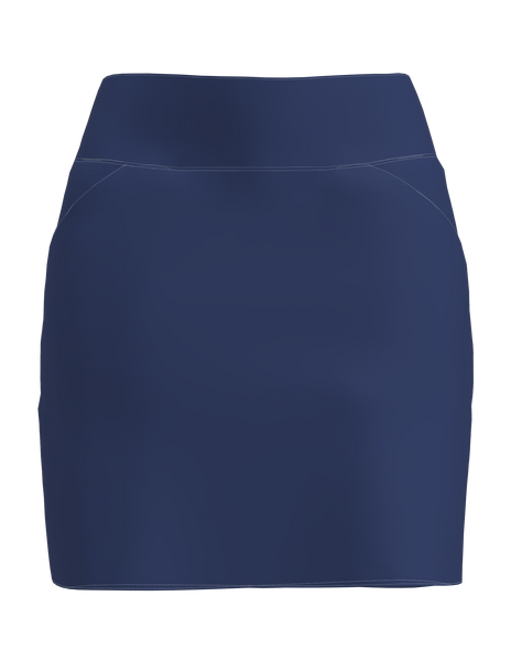 Front Pocket Golf Skort - ABSport