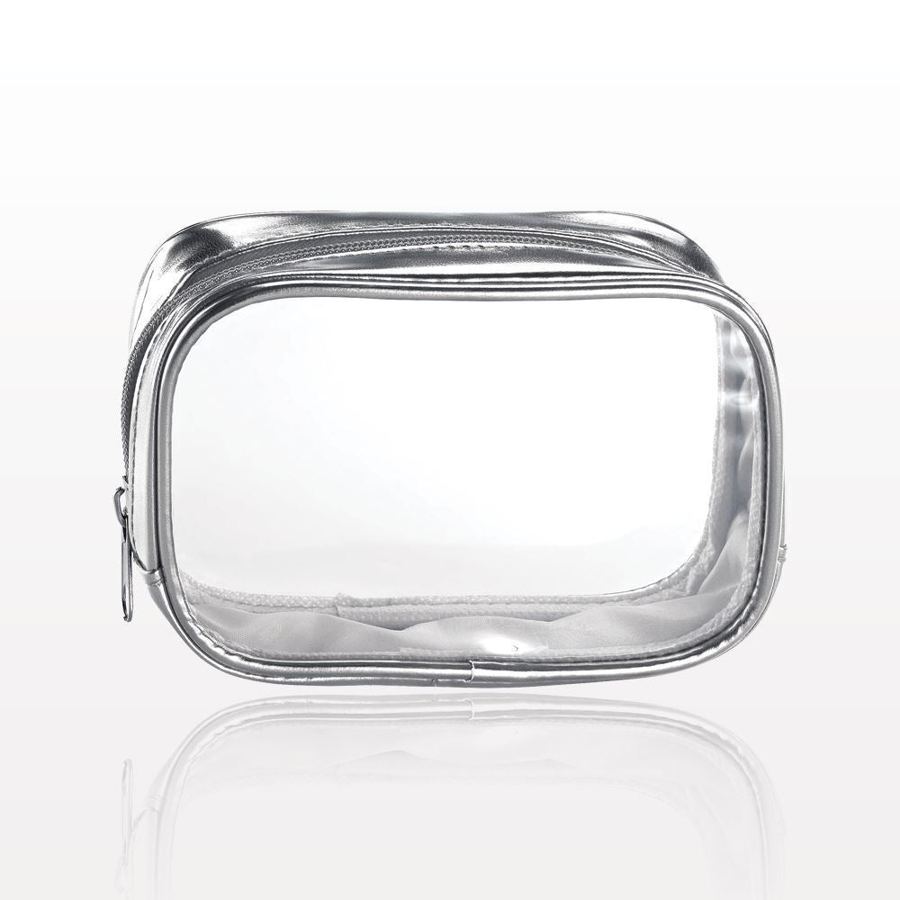 Clear Travel Pouch