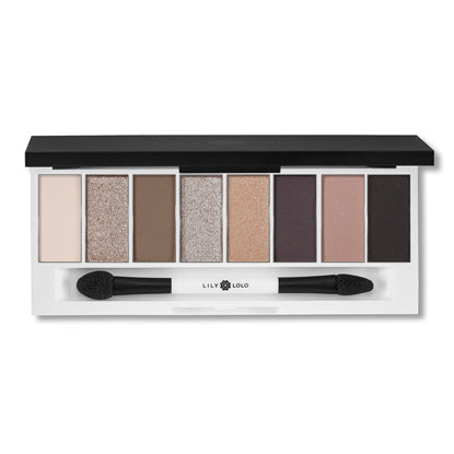 Pedal to the Metal Eyeshadow Palette