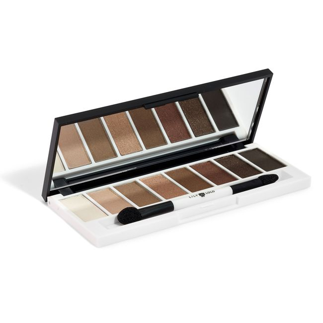 Pure Indulgence Eyeshadow Palette
