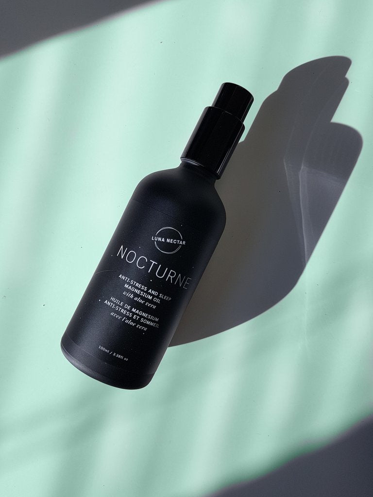 Noctrne Anti-Stress & Sleep Magnesium Oil
