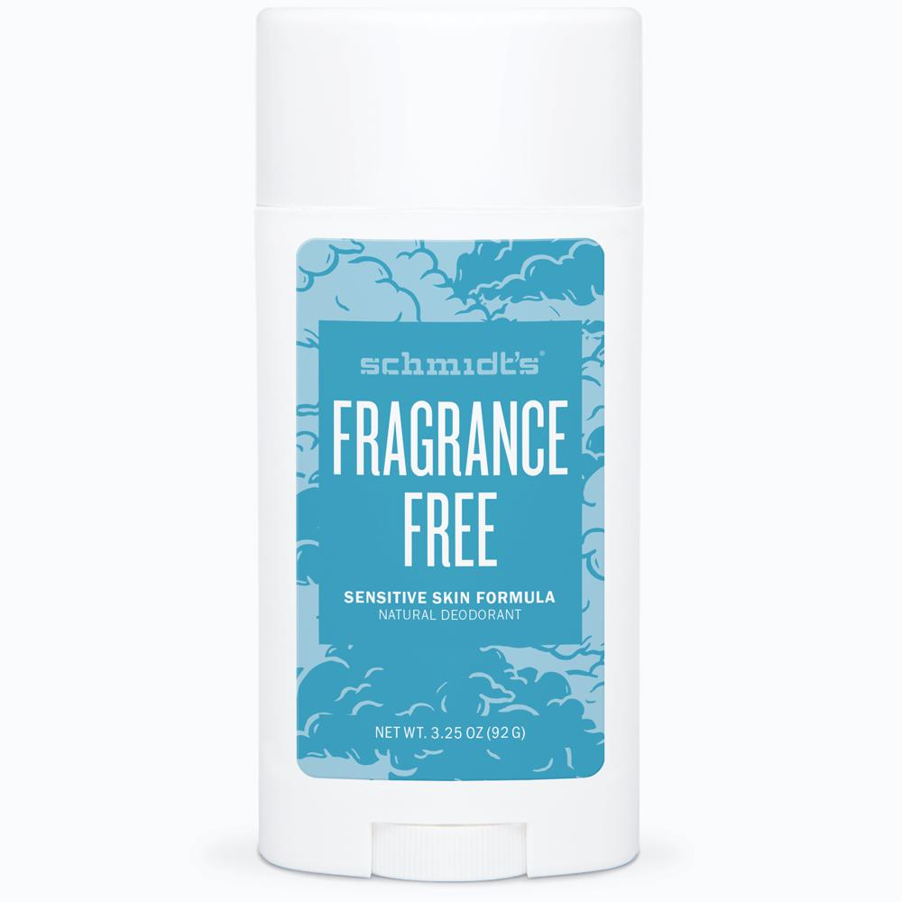 Natural Deodorant Sensitive Skin