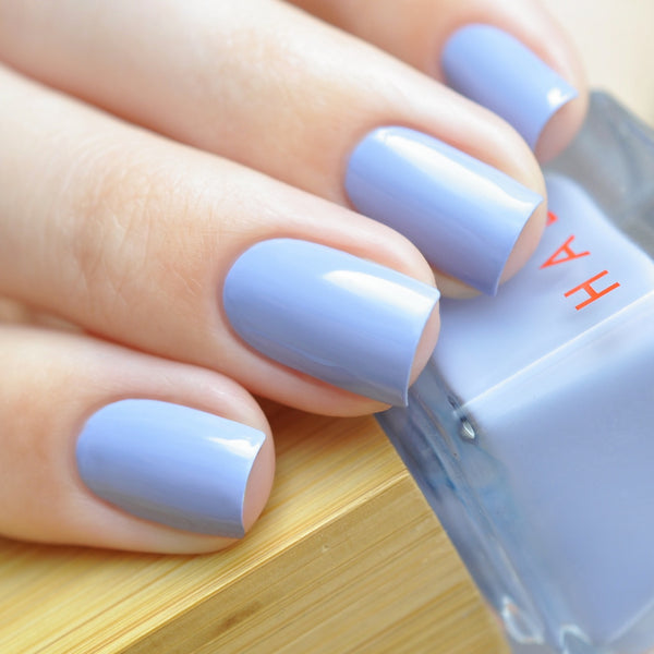 Soft Focus Nail Polish
