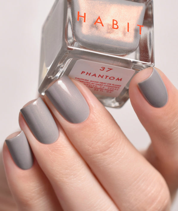 Phantom Nail Polish