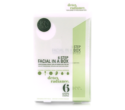 DETOX + RADIANCE Facial In A Box