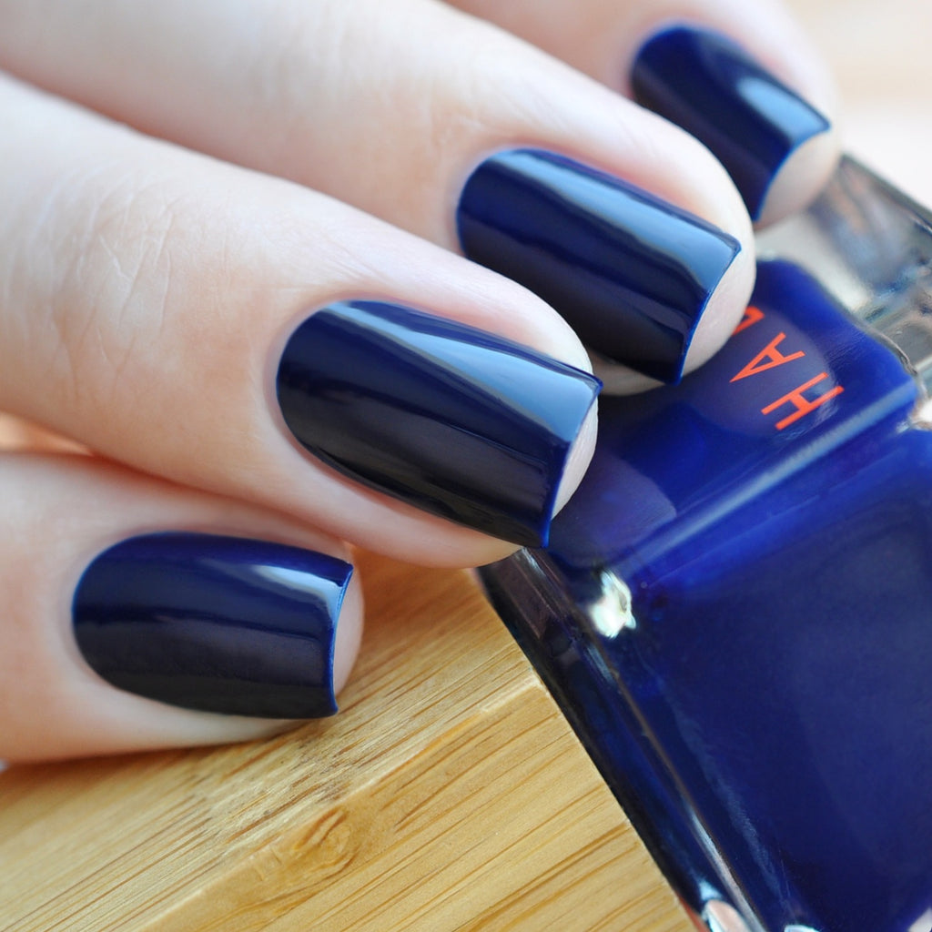 Deep Sea Nail Polish