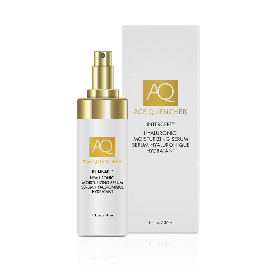 INTERCEPT™ Hyaluronic Serum