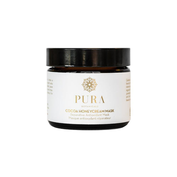 Cocoa Honeycream Mask