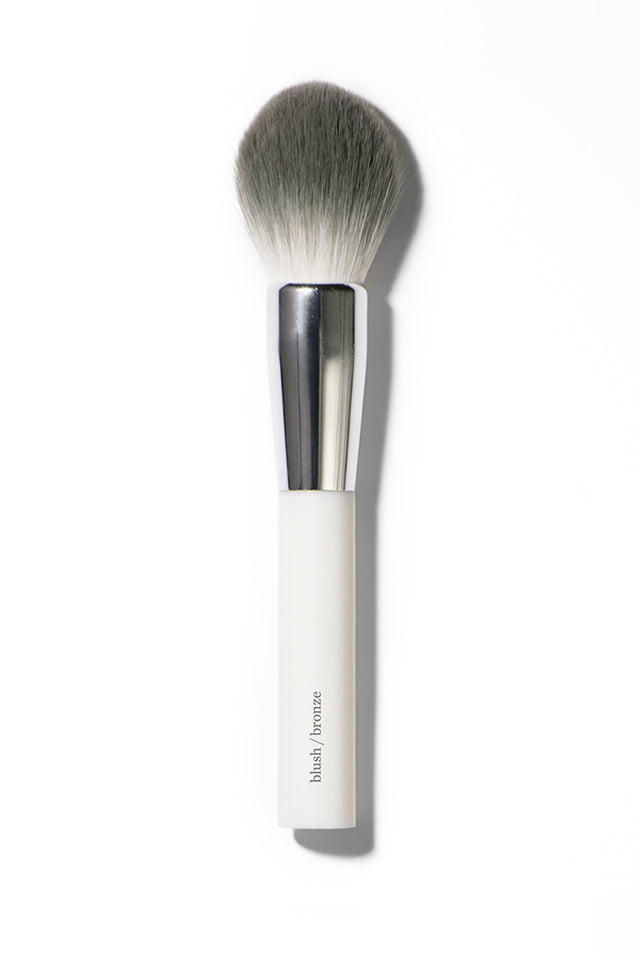 Eco Vegan Blush & Bronzer Brush