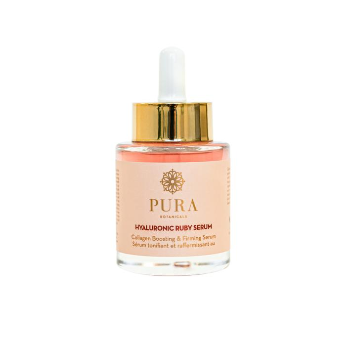 Hyaluronic Ruby Serum