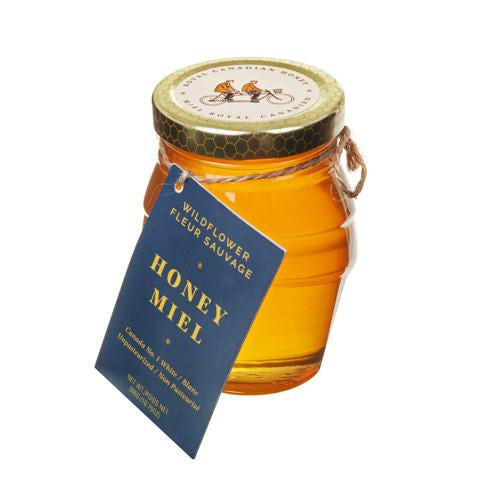 Royal Canadian Honey