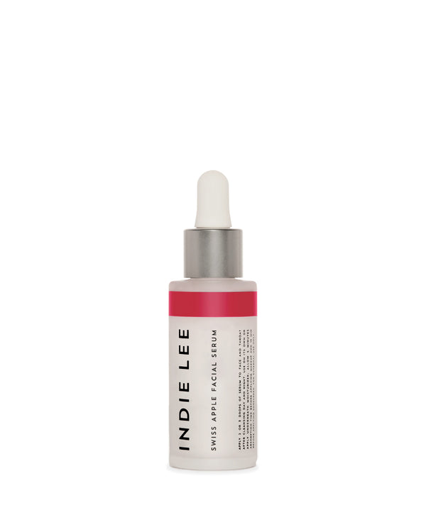 Swiss Apple Serum