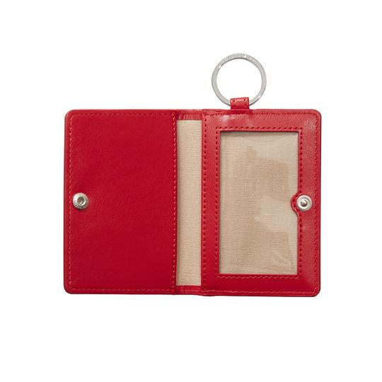 Leather ID Case