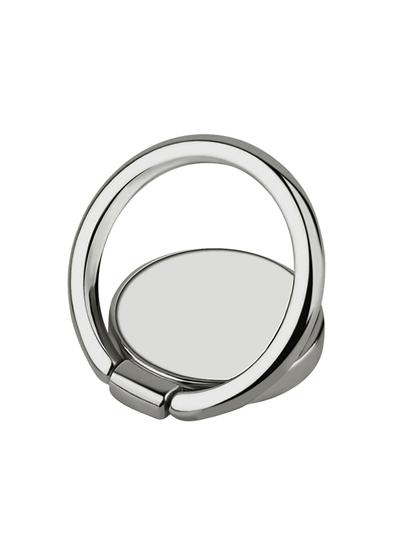 Silver Phone Ring