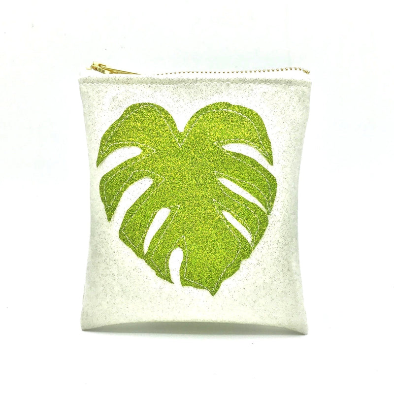 Mini Sparkle Clutch