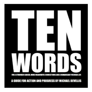 Ten Words Book