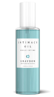 Intimacy Oil