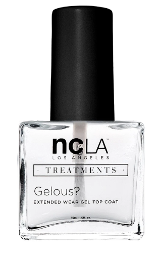 Gelous Top Coat