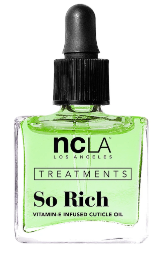 So Rich - Matcha Tea Treatment