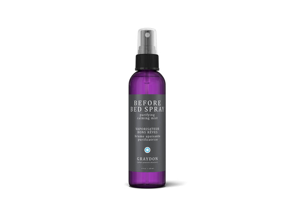 Before Bed Spray