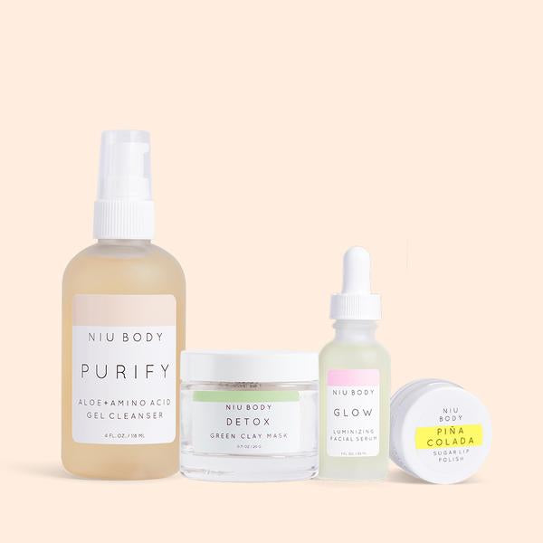 Best Sellers Skin Kit