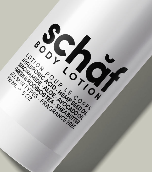 Schaf Body Lotion