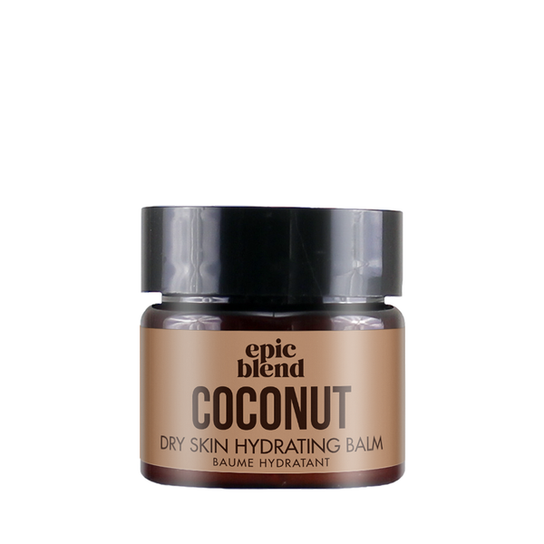 Coconut Dry Skin Hydrating Balm 1oz