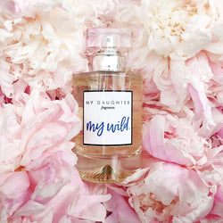 My Wild Fragrance