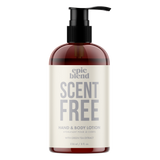 Scent Free Hand and Body Lotion