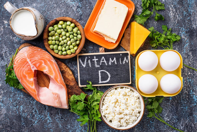 Our Guide to Vitamin D
